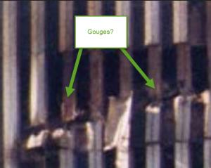 Gouges