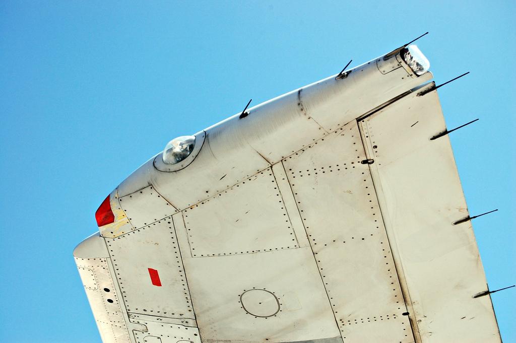 767 Wingtip