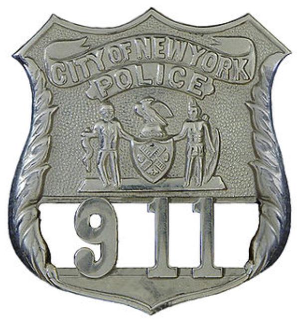 badge911